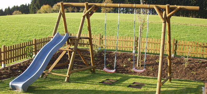 Kinderspielgeräte kaufen rund um Erbach, Michelstadt und den Odenwald